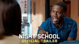 Night School - Official Trailer 3 (HD)