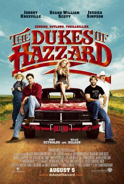 The Dukes of Hazzard 2005