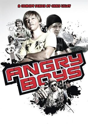 Angry Boystv
