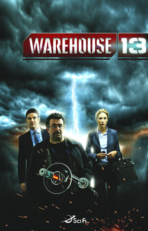 Warehouse131Cover