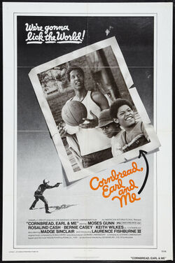 Cornbread, Earl and Me1975