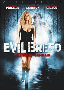 Evil Breed The Legend of Samhain