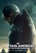 Captain america the winter soldier ver3