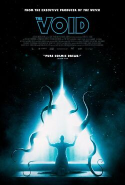 The Void2016