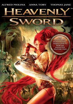 Heavenly Sword2014