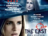 East, The (2013)