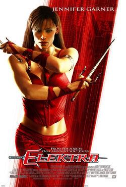 Elektra 2005