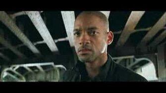 I Am Legend (2007) - Official Movie Trailer