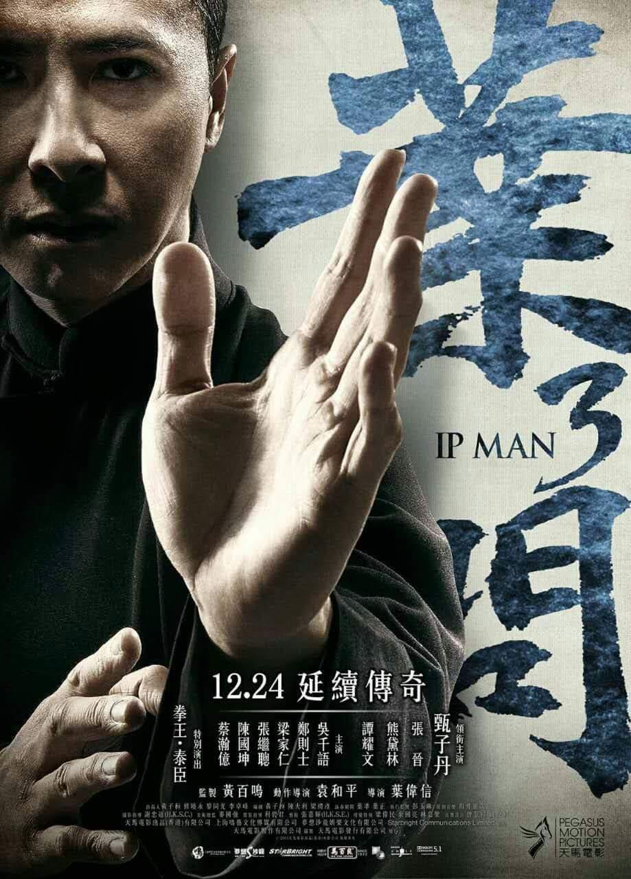 Ip Man 3 Wikipedia Ele ip man 3 (2015) | movie and tv wiki | fandom poweredwikia