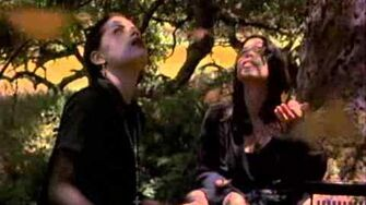 Neve Campbell The Craft Trailer 1996