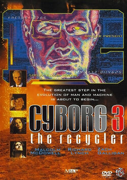 Cyborg 3 The Recycler