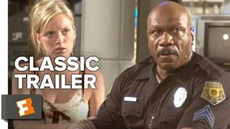 Dawn of the Dead (2004) Official Trailer - Sarah Polley, Ty Burrell Horror Remake HD