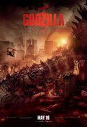 Godzilla ver6