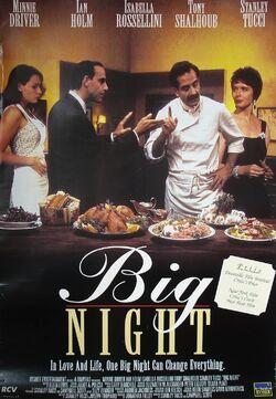 Big Night 1996
