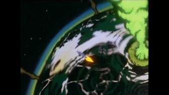 Superman Animated Series Intro