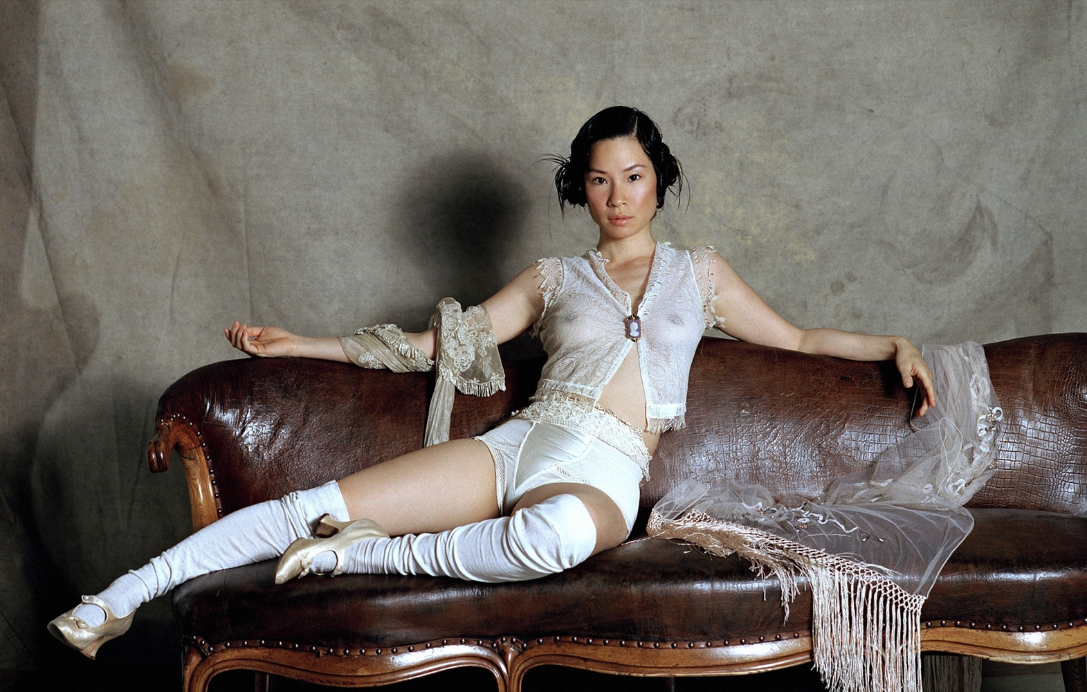 image lucy liu movie and tv wiki fandom powered by wikia. Black Bedroom Furniture Sets. Home Design Ideas