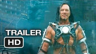 Iron Man 2 Official Trailer 1 (2010) - Marvel Movie HD