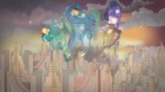 MARVEL Knights Eternals - OFFICIAL TRAILER - Neil Gaiman - HD