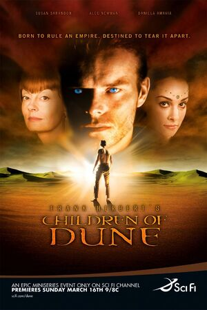 Children of Dune2003