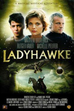Ladyhawke 1985