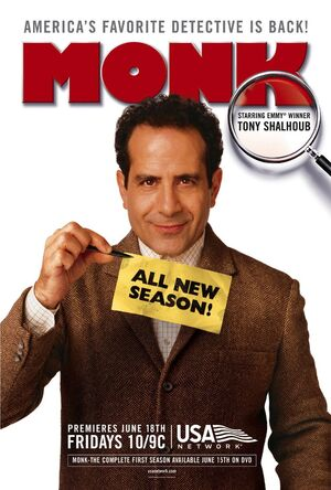 Monk(2002)1Cover