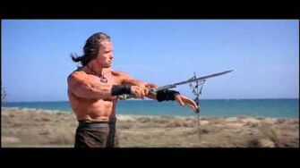 Conan the Barbarian (1982) Trailer