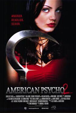 American Psycho 2