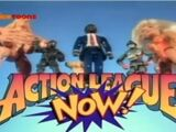 Action League Now! (2003)