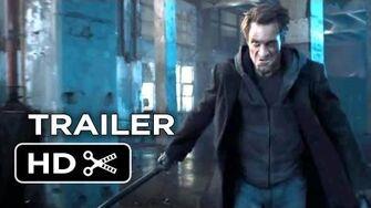 I, Frankenstein Official Trailer 1 (2014) - Aaron Eckhart Movie HD
