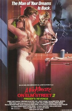 A Nightmare on Elm Street 2 Freddy's Revenge