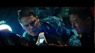 Battleship Final Trailer 2012 HD - Official Movie Trailer