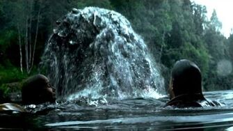 RAGNAROK Trailer Monster Movie - 2014