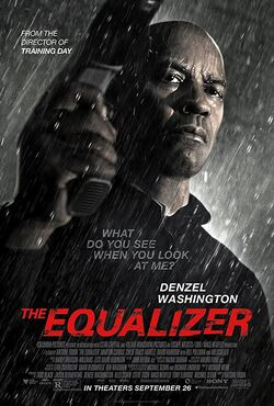 The Equalizer2014
