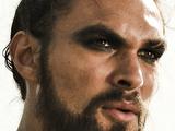 Khal Drogo (Game of Thrones)