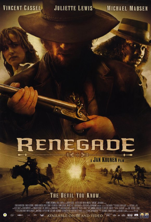 Renegade 2004 Movie And Tv Wiki Fandom Powered By Wikia