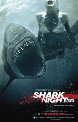 Shark Night 2011