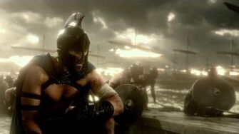300 Rise of an Empire - Official Trailer 3 HD