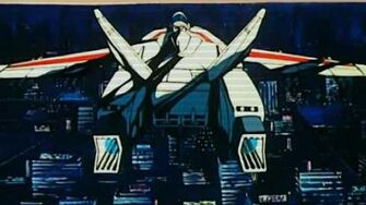 ROBOTECH - INTRO HD 720P