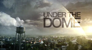 Under the Dome2013