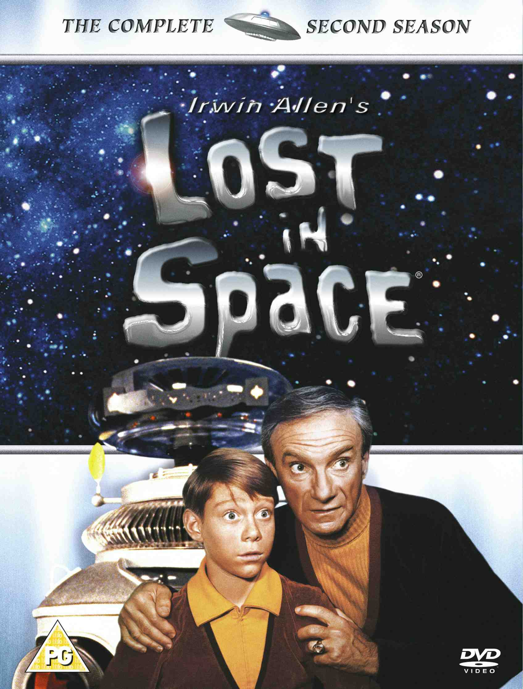 Lost in Space (1965) | Movie and TV Wiki | FANDOM powered by
