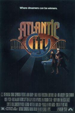 Atlantic City 1980
