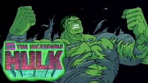 The Incredible Hulk 1996