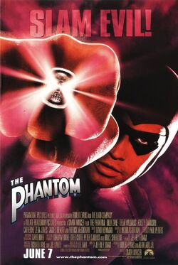 The Phantom 1996