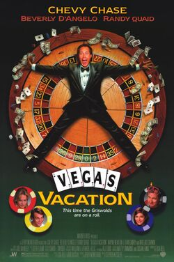 Vegas vac1997