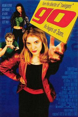 Go 1999