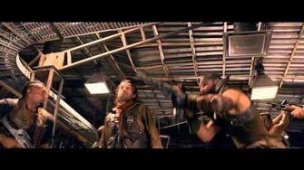 RIDDICK - Official Trailer 4 (2013) HD