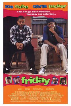 Friday 1995