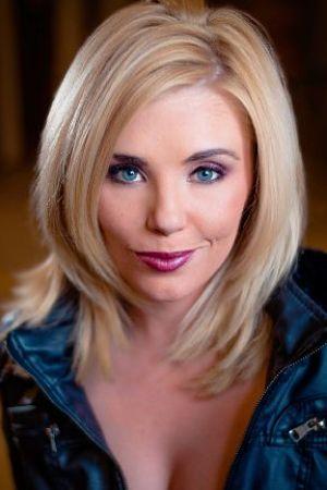 Meggie Maddock actress