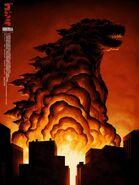 Godzilla ver5