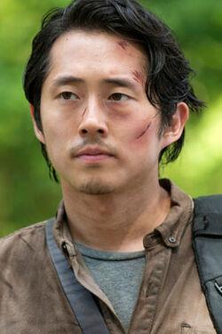 Glenn Rhee dead